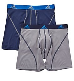 Adidas Sport Performance Boxer Briefs - 2 Pack 5138330