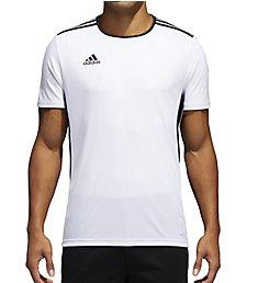 Adidas Entrada 18 Jersey T-Shirt CF1035