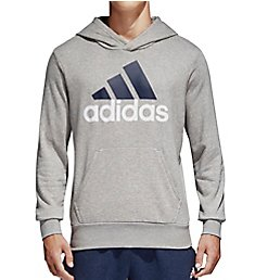 Adidas Essentials Linear Pullover Hoody CW3861