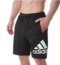 Adidas Training Big Logo 9 Inch Short DU1592
