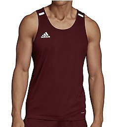 Adidas Team 19 Performance Tank DW6856