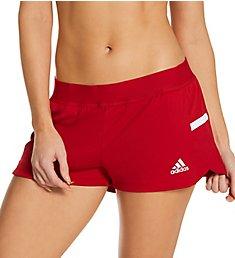 Adidas Running Split Short With Brief DW6863