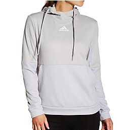 Adidas Team Issue Pullover Hoodie FQ0136