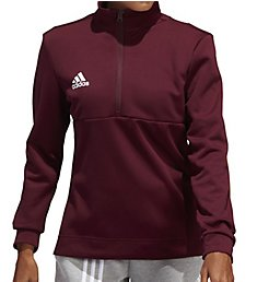 Adidas Team Issue 1/4 Zip FT3340