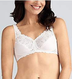 Amoena Jasmin Cotton Stretch Soft Cup Bra 2900N