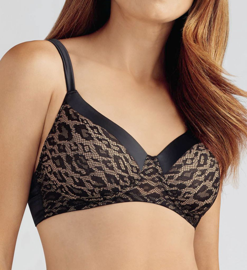 Amoena Claire Molded Foam Soft Cup Bra 44007