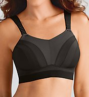Amoena High Impact Sports Bra 44302