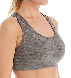 Amoena Leisure Seamless Melange Sports Bra 44581