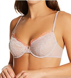 Andres Sarda Margaret Full Cup Lace Underwire Bra 3310110