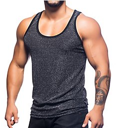 Andrew Christian Almost Naked Glitz Tank 2601