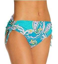 Anita Indian Heat Ive Adjustable Swim Bottom 8775-0