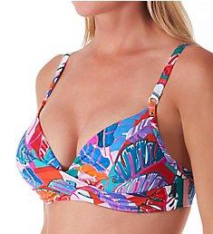 Anita Tropic Topic Maja Bikini Swim Top 8828-1