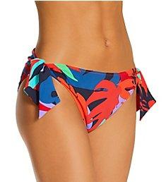 Anita Happy Tropical Lynn Tie Adjustable Swim Bottom 8833-0