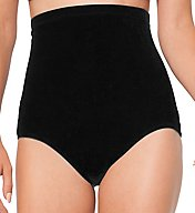 Anne Cole Live In Color High Waist Shaping Swim Bottom MB364