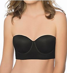 Annette Strapless Control Bra with Extra Side Support 11166TGT