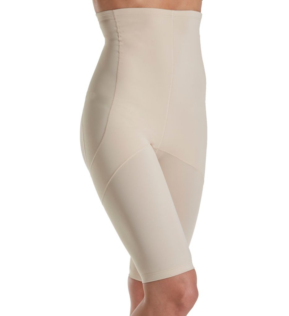 Annette Extra Firm Control High Waist Long Leg Shaper 17545