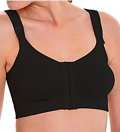 Annette Post Surgery Seamless Front Close Bra S-129