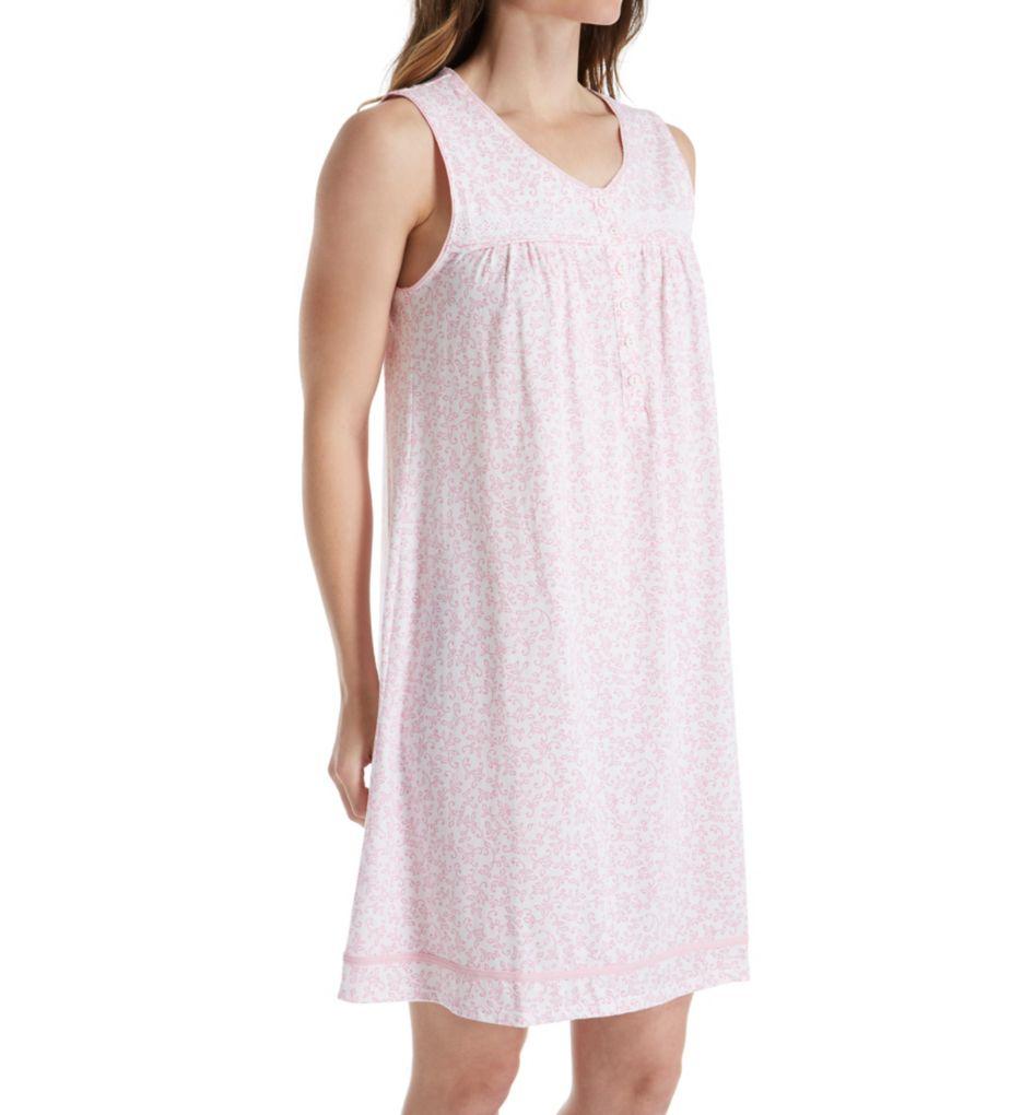 Aria Ditsy Sleeveless Nightgown 8317776