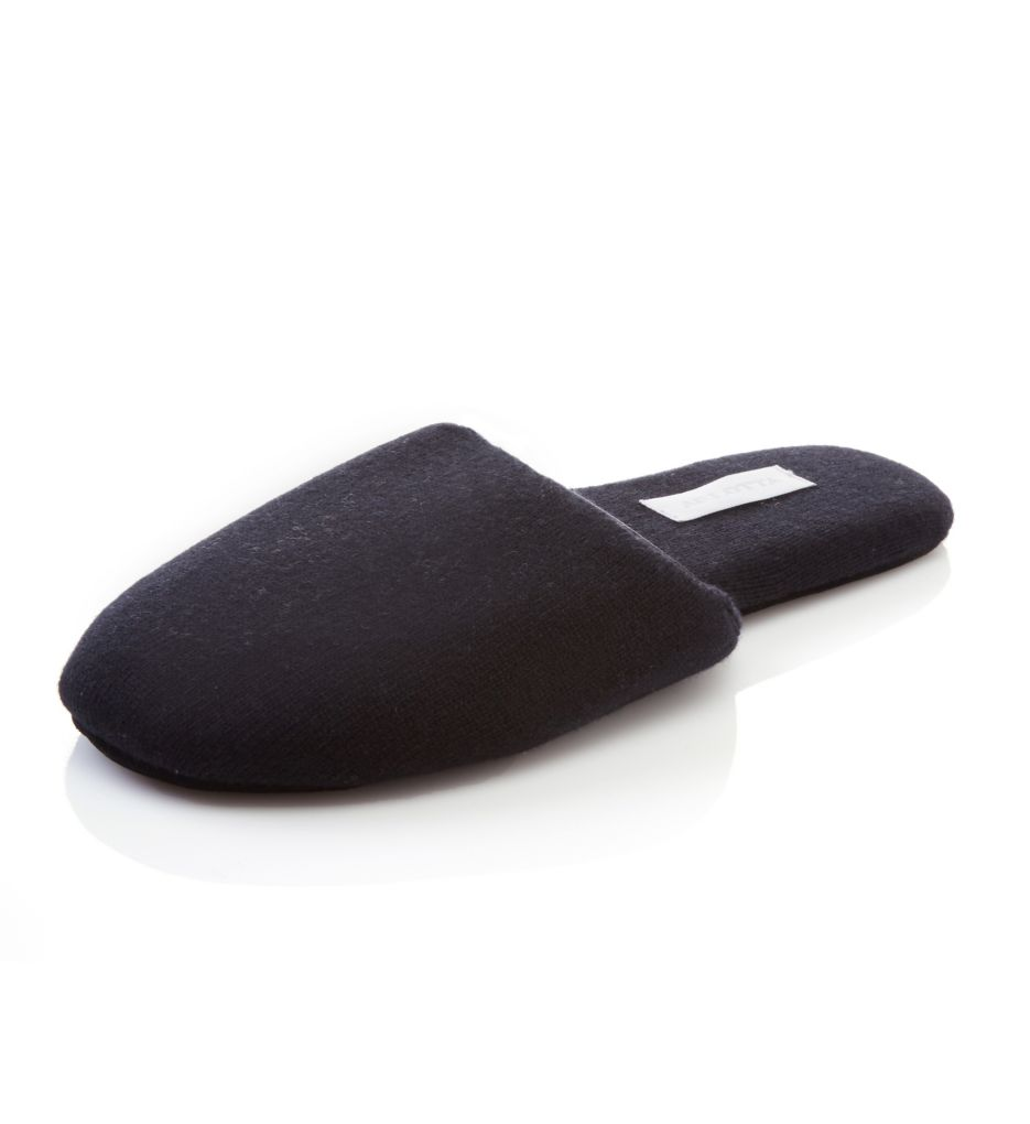 Arlotta Cashmere Slide Slipper 6011