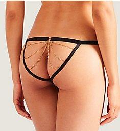 Aubade Boite a Desir Mini Coeur Brief Panty P020H