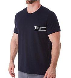 Boss Hugo Boss Regular Fit Cotton T-Shirt 24 0426319