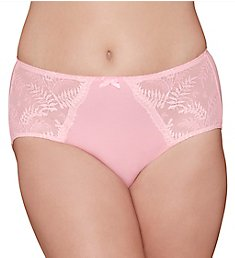 Bramour Madison Hi-Cut Panty 8001