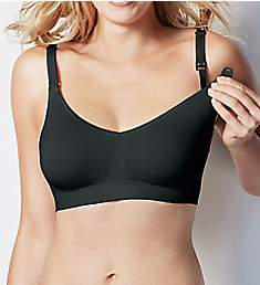 Bravado Designs Body Silk Seamless Nursing Bra 1401