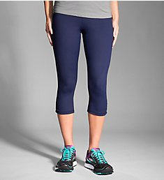 Brooks Moving Comfort Greenlight Running Capris 220982