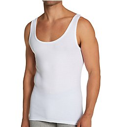 Calida Cotton Classic Athletic Tank 11010