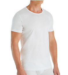 Calida Authentic Mercerized Cotton T-Shirt 14269