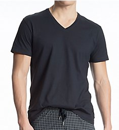 Calida Remix Basic V-Neck T-Shirt 14281
