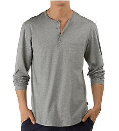 Calida Remix Core Long Sleeve Shirt 15116