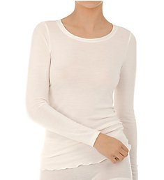 Calida True Confidence Long Sleeve Top 15435
