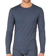 Calida Motion Moisture Wicking Long Sleeve T-Shirt 15566