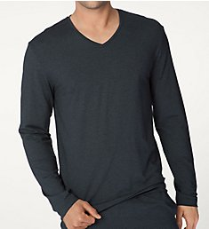 Calida Modern Fit Micro Modal Long Sleeve T-Shirt 15765