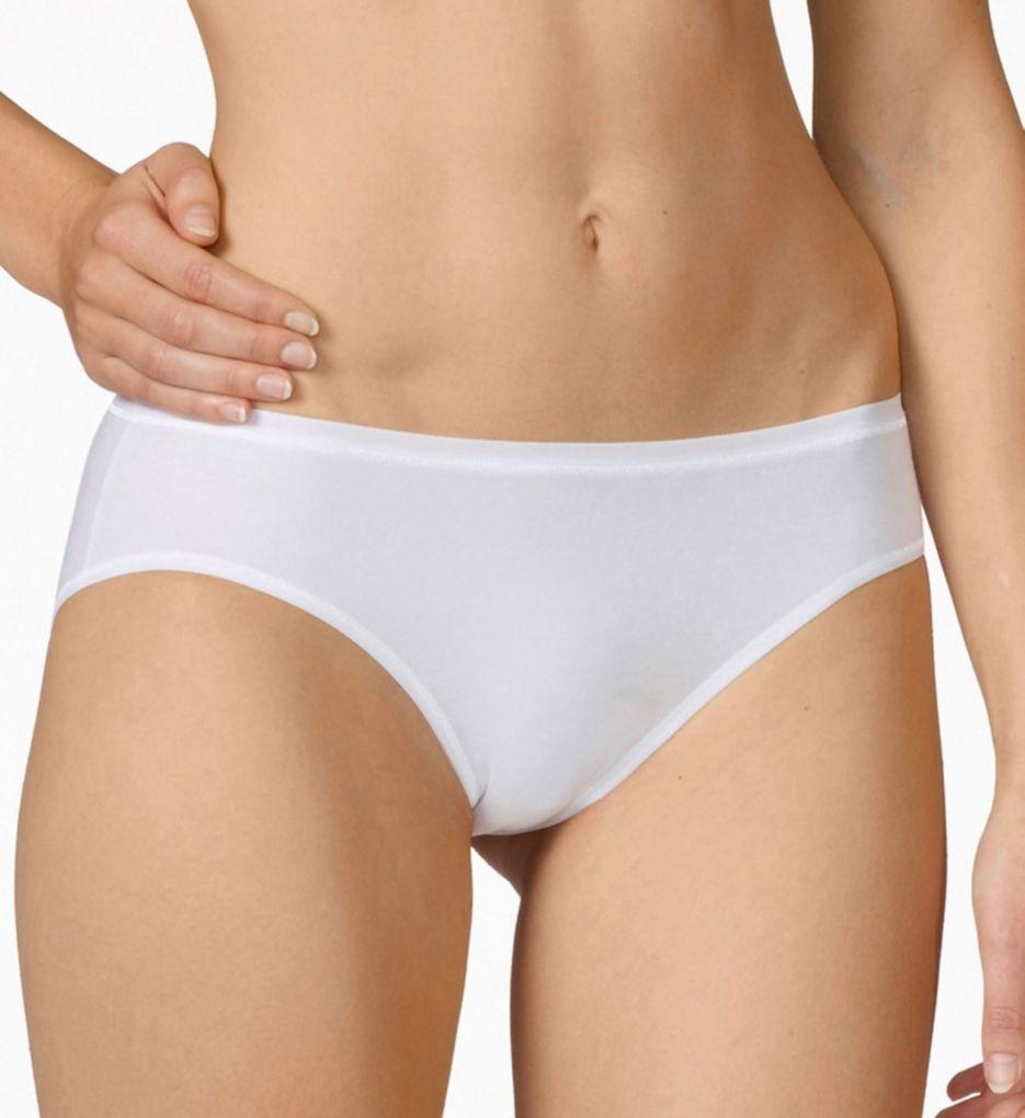 Calida Comfort Low Cut Brief Panty 21027