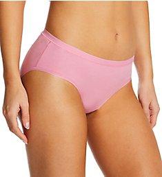 Calida Natural Comfort Cotton Hi Cut Brief Panty 21175