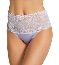 Calida Sensual Secrets Lace High Waist Brief Panty 21431