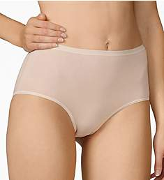 Calida Comfort High Waist Brief Panty 22526