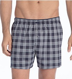 Calida Quentin Supima Cotton Button Fly Boxer 24317