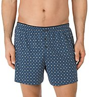 Calida Mayfair Pure Swiss Cotton Boxer 24715