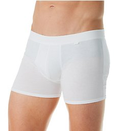 Calida Authentic Mercerized Cotton Boxer Brief 25589