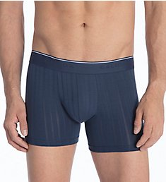 Calida Pure & Style Quick Dry Pima Cotton Boxer Brief 26986