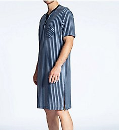Calida Relax Imprint Cotton Nightshirt 30180