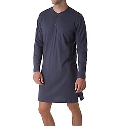 Calida Glen Comfort Fit Cotton Nightshirt 30262