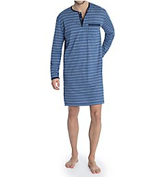 Calida Ferris Comfort Fit Cotton Nightshirt 30264