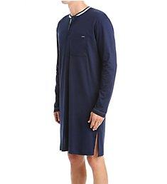 Calida Chill Out 100% Cotton Night Shirt 33062
