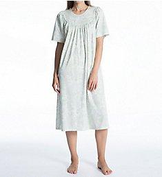 Calida Soft Cotton Short Sleeve Nightgown 34000