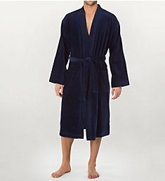 Calida After Shower Comfort Fit Robe 68510