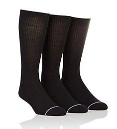Calvin Klein Logo Cushion Crew Socks - 3 Pack 211CR01